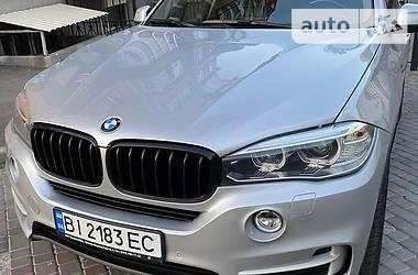 BMW X5 2015 в Полтаве