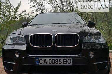 BMW X5 2011 в Каневе