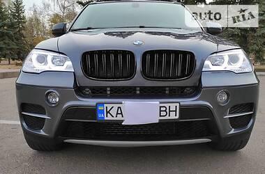 BMW X5 2013 в Горловке