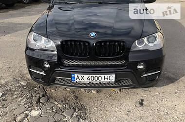 BMW X5 2012 в Харькове