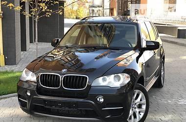 BMW X5 2013 в Ивано-Франковске