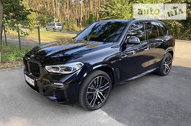 BMW X5 2019 в Києві