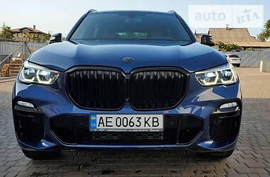 BMW X5 2019 в Кривом Роге