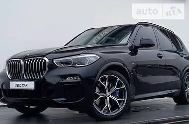 BMW X5 2018 в Харькове