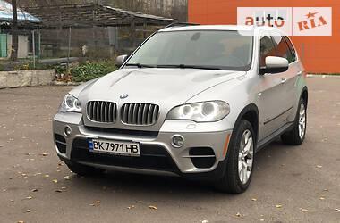 BMW X5 2013 в Ровно