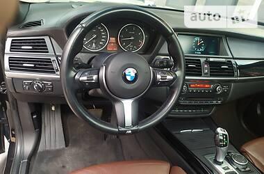 BMW X5 2008 в Киеве
