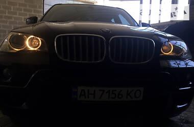 BMW X5 2007 в Мариуполе
