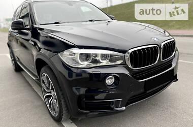 BMW X5 2014 в Києві