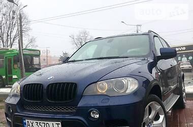Позашляховик / Кросовер BMW X5 2010 в Харкові