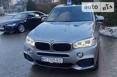 BMW X5 2014 в Ивано-Франковске