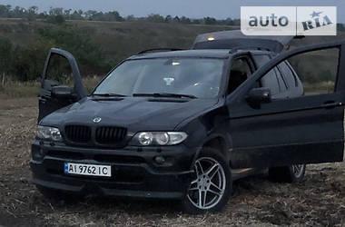 BMW X5 2005 в Василькове
