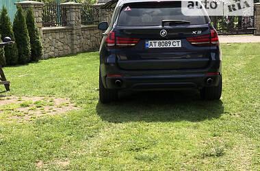 Позашляховик / Кросовер BMW X5 2014 в Калуші