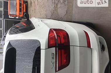 Позашляховик / Кросовер BMW X5 2010 в Чернівцях