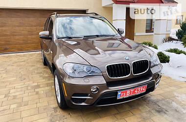 BMW X5 2012 в Ирпене