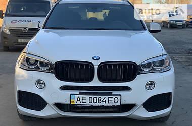 Внедорожник / Кроссовер BMW X5 2017 в Днепре