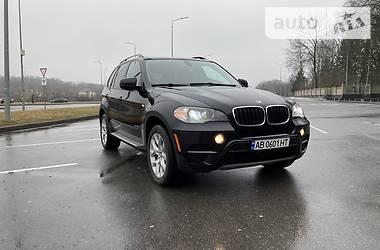 BMW X5 2012 в Виннице