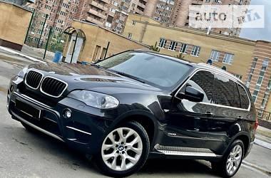 Позашляховик / Кросовер BMW X5 2011 в Києві