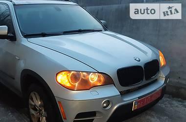 Внедорожник / Кроссовер BMW X5 2010 в Луцке