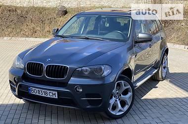 BMW X5 2010 в Тернополе