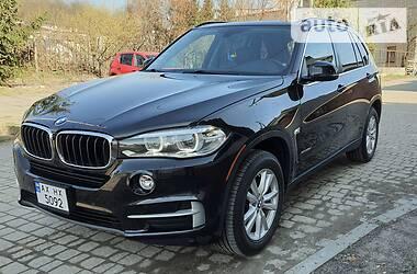 BMW X5 2014 в Львові