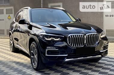 BMW X5 2020 в Києві
