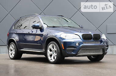 BMW X5 2011 в Днепре