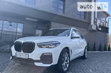 BMW X5 2019 в Виноградове