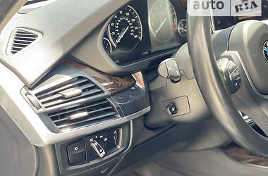 Позашляховик / Кросовер BMW X5 2014 в Одесі
