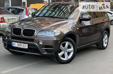 BMW X5 2012 в Ірпені