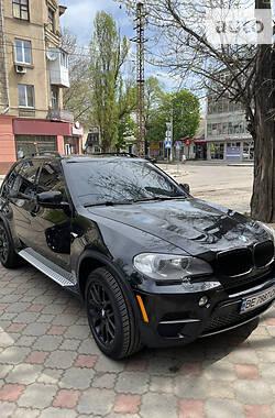 BMW X5 2011 в Николаеве