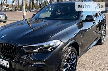 BMW X5 2020 в Житомире
