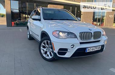 BMW X5 2012 в Ужгороде