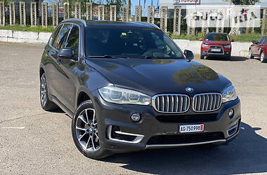 BMW X5 2014 в Ровно