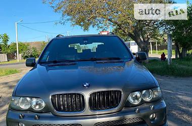 BMW X5 2006 в Одесі