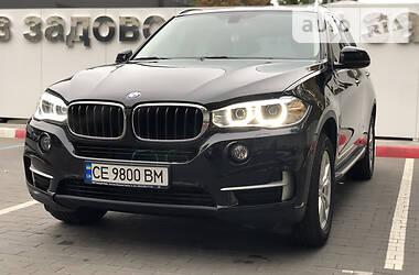 Внедорожник / Кроссовер BMW X5 2017 в Киеве