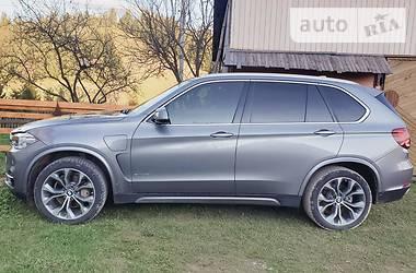 Внедорожник / Кроссовер BMW X5 2015 в Яремче