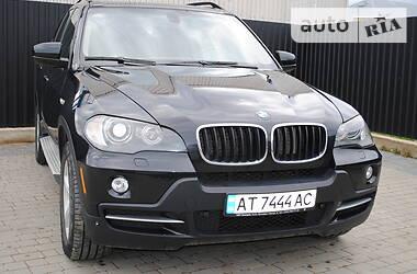 Позашляховик / Кросовер BMW X5 2008 в Рожнятові