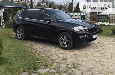 Унiверсал BMW X5 2014 в Луцьку