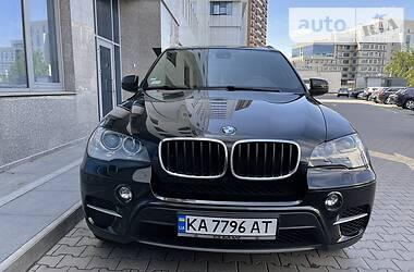 Позашляховик / Кросовер BMW X5 2012 в Києві