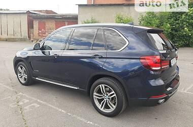 Внедорожник / Кроссовер BMW X5 2014 в Жмеринке