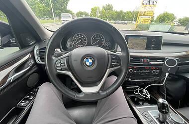 Внедорожник / Кроссовер BMW X5 2015 в Киеве