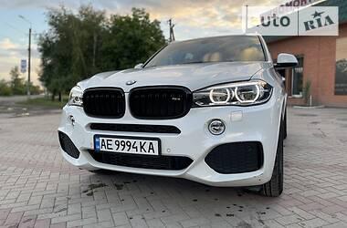 Внедорожник / Кроссовер BMW X5 2017 в Новомосковске