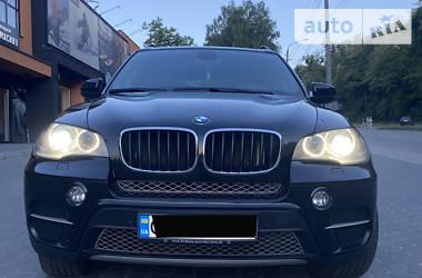 Внедорожник / Кроссовер BMW X5 2011 в Черновцах