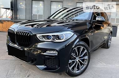 Позашляховик / Кросовер BMW X5 2021 в Києві
