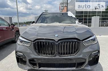 Внедорожник / Кроссовер BMW X5 2021 в Львове