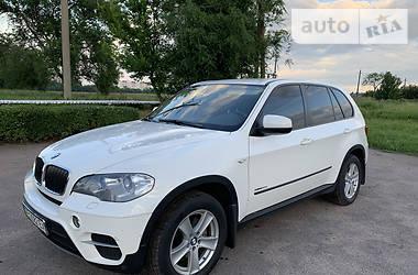 Внедорожник / Кроссовер BMW X5 2012 в Кривом Роге