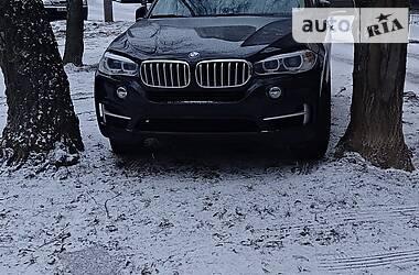 Позашляховик / Кросовер BMW X5 2015 в Вінниці