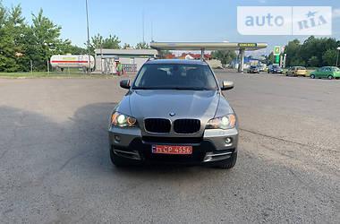 Внедорожник / Кроссовер BMW X5 2007 в Самборе