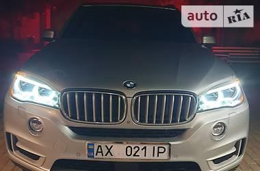 Внедорожник / Кроссовер BMW X5 2014 в Харькове