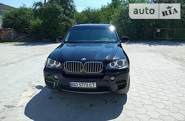 Универсал BMW X5 2012 в Тернополе